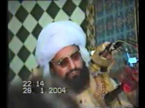 allama ahmad saeed multani RA Musalaman 1/2