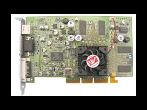 661 2665   Graphics Card AGP R200 ATI Radeon 8500 Xserve G4