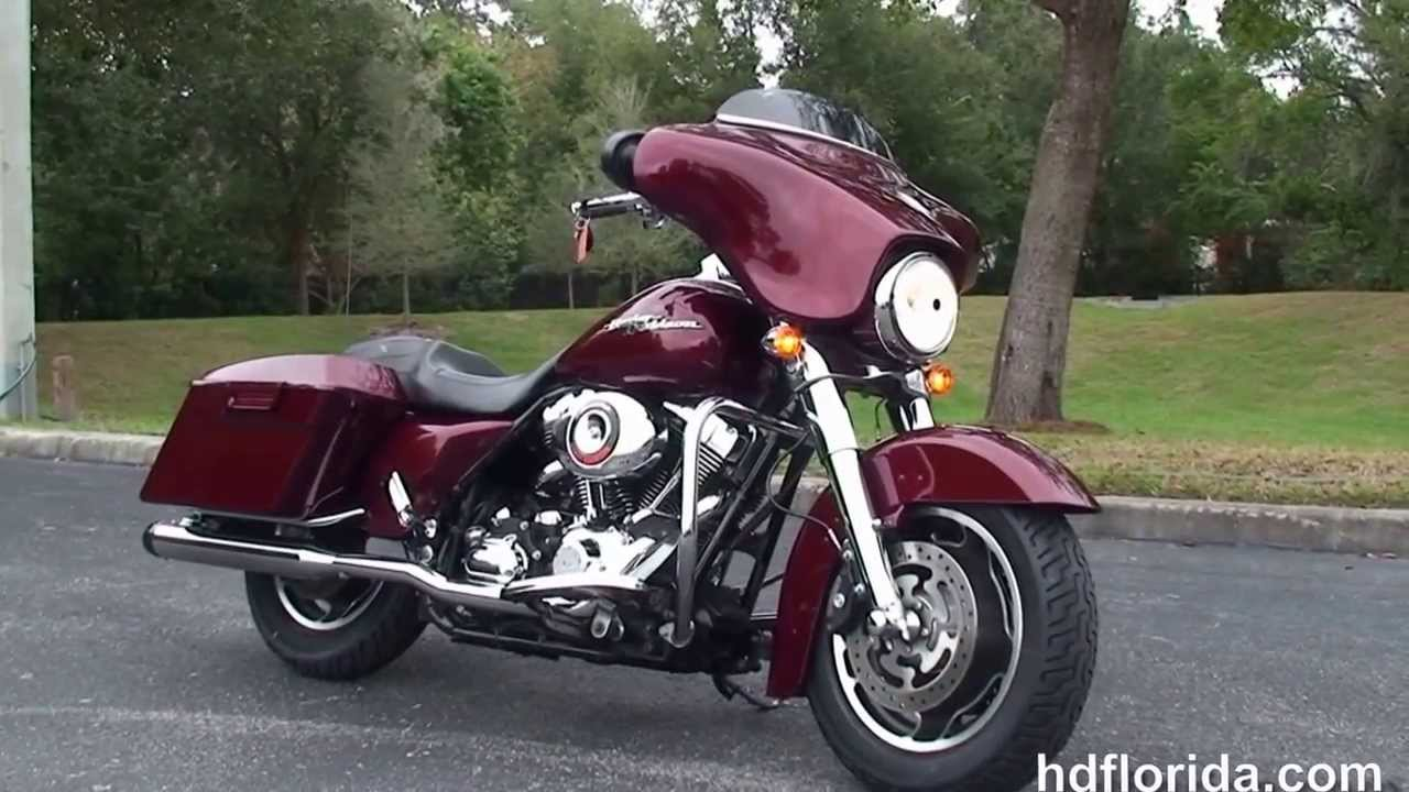 Difference Between Street Glide And Road Glide >> 2012 Street Glide Screaming Eagle For Sale.html | Autos Post
