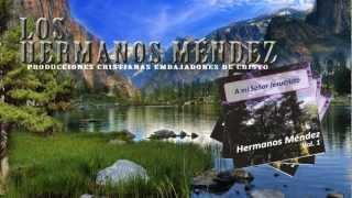 LOS HERMANOS MENDEZ VOL 1 No Puedo Comprender