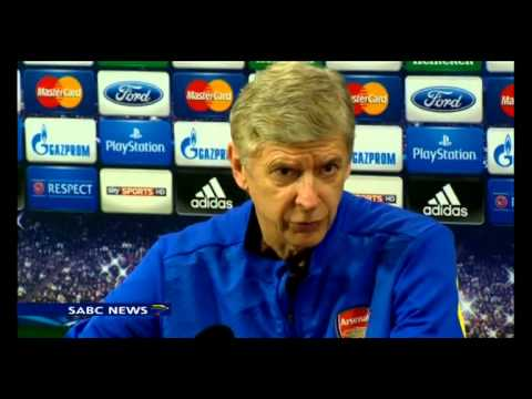 Belief Is The Key For Arsenal: Wenger