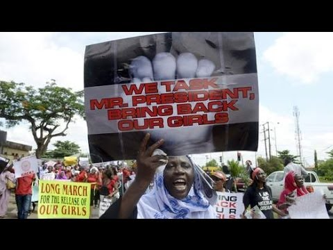 Updated Video: US Experts 'Hitting the Ground' in Nigeria To Search For Kidnapped Girls