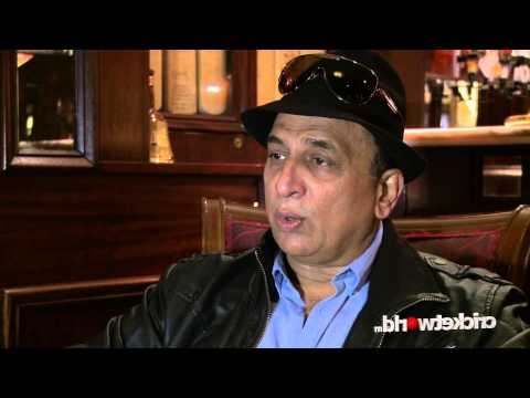 Exclusive - India Cricket - Ringing The Changes With Youth - Sunil Gavaskar - Cricket World TV