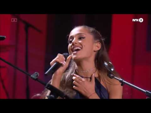 Ariana Grande Best Live Vocals 2015-2016 (HD)
