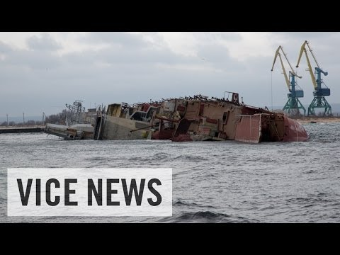 Russian Roulette: The Invasion of Ukraine (Dispatch Four)