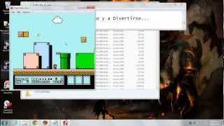 Descargar Emulador NES (Portable) (+ 1000 Juegos)