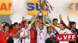 Thái Lan vs Việt Nam 1-2 | AFF Cup 2008 | HIGHLIGHTS