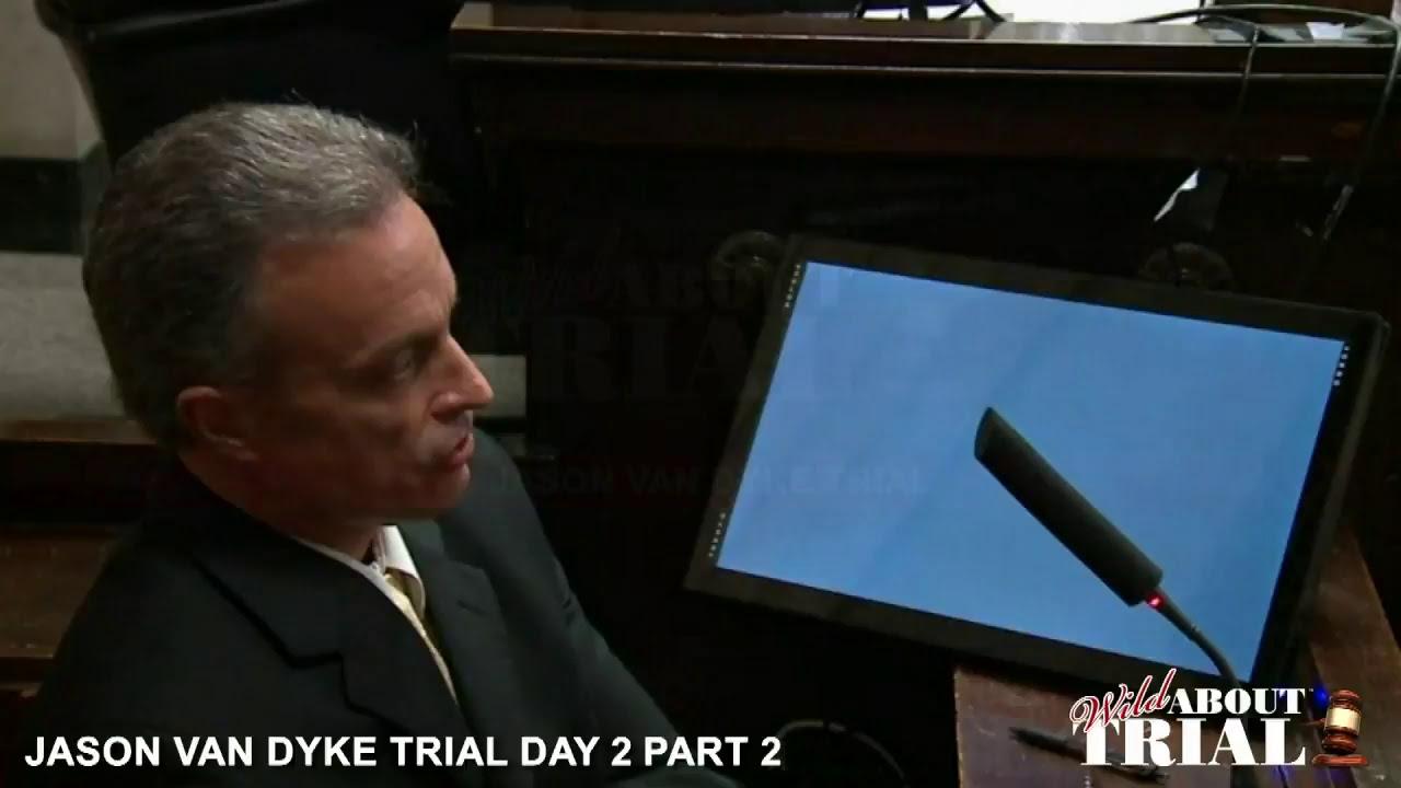 van dyke trial