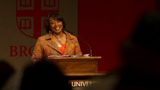 2013 MLK Jr. Lecture: 'Advancing The Dream' delivered by Rev. Bernice King