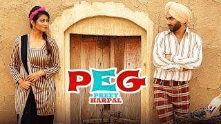 Peg Preet Harpal Kuwar Virk Video HD Download New Video HD