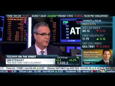 CNBC host accidentally outs Apple CEO Tim Cook