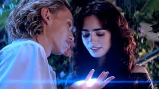 The Mortal Instruments: City Of Bones Trailer #2 2013