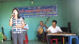 Viet Karaoke | xuan tinh vong co to | xuan tinh vong co to