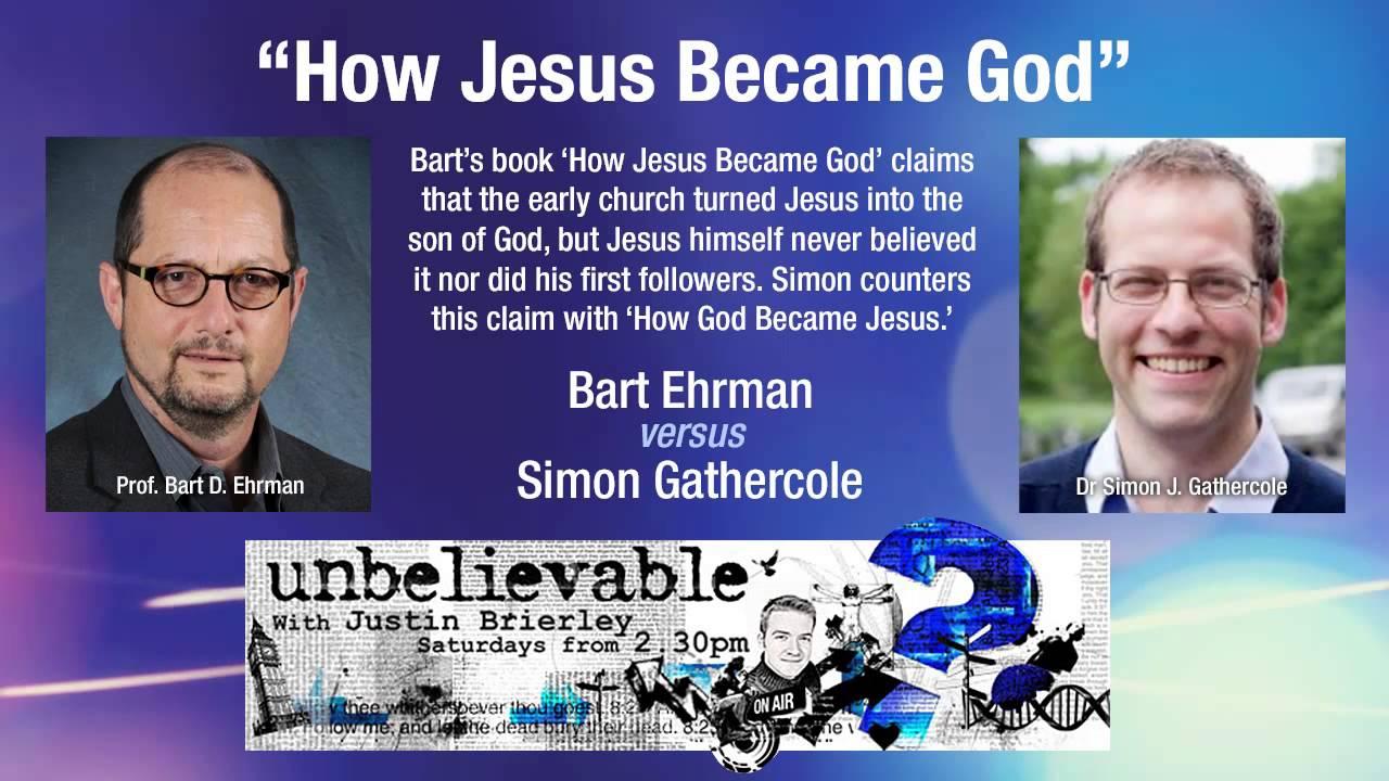 when jesus became god pdf