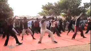 Amazing African Dance Group choregraphy with Djembe druming view on youtube.com tube online.