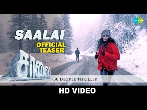 Saalai Official Teaser