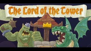 the lord of the tower walkthrough
