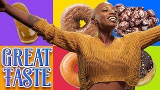 The Best Donut | Great Taste