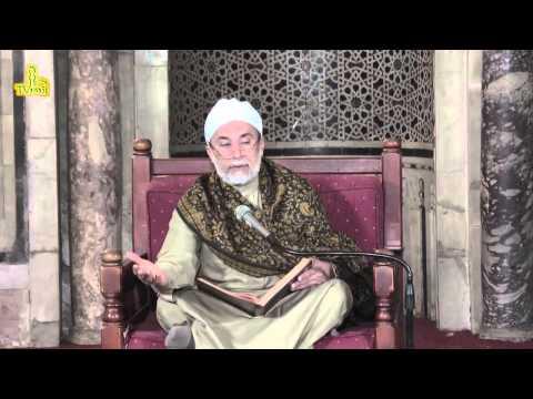 اختلاف الصحابة كان من أجل الدين وإظهار الحق د/ يسري جبر