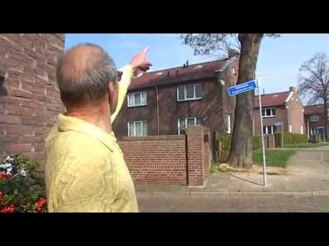 Over bomen in de wijk en bankjes voor de deur Wittevrouwenveld
