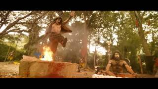 Bajarangi Kannada Movie Trailer