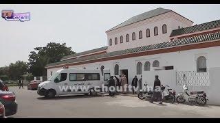 لحظة دفن جثمان المليادير المنتحر محمد الركني ( فيديو مؤثر من وسط مقبرة آسفي) |