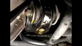 Integra Front Suspension, Part 1/3, Upper & Lower Control