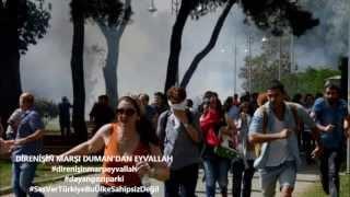 Duman Eyvallah