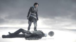 Assassin's Creed Syndicate DLC - Jack The Ripper Boss Fight & Death Scene