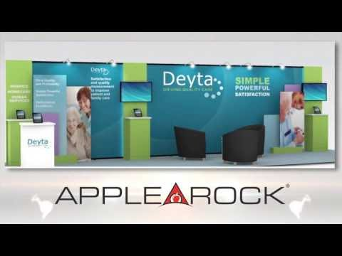 Apple Rock Recycle Reuse Refurbish HD