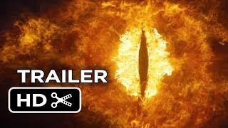 The Hobbit: The Desolation Of Smaug Official Sneak Peek