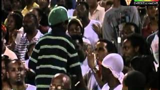 Jacky Gosee - Bandiraw Yetale ባንዲራው የታለ (Amharic)