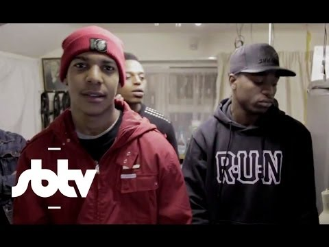 Ghostly | #longlivegrime: Sbtv | Grime, Ukg, Rap