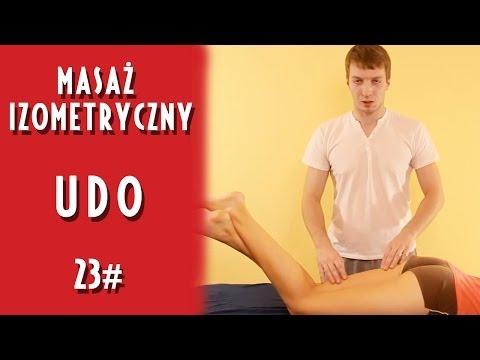Projekt Masaż - Masaż izometryczny UDO 23#