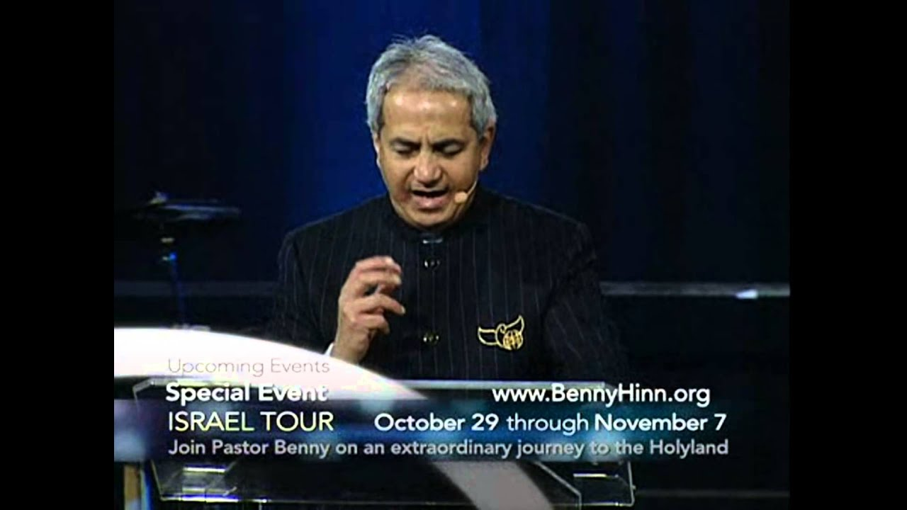 benny hinn paper Benny hinn's nephew calls bethel church leader kris vallotton 'false prophet'   this paper was written by marsha west & amy s the world's fastest-growing.