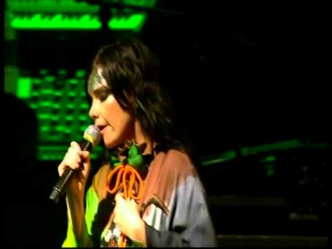 Live @ Glastonbury (2007)