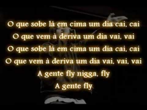 Allen Halloween - Fly Nigga Fly