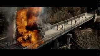 I Mercenari 2 (The Expendables 2) Trailer Italiano