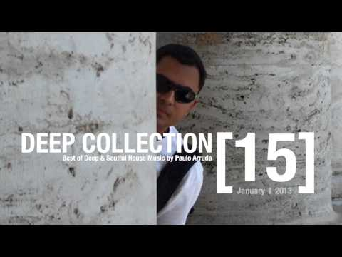 Deep House Collection 15 by Paulo Arruda