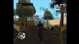 Gta San AndreasLes Codes| XBOX360