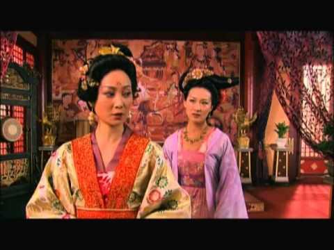Giải Trí TV - Phim Trung Quốc - Võ Tắc Thiên Bí Sử