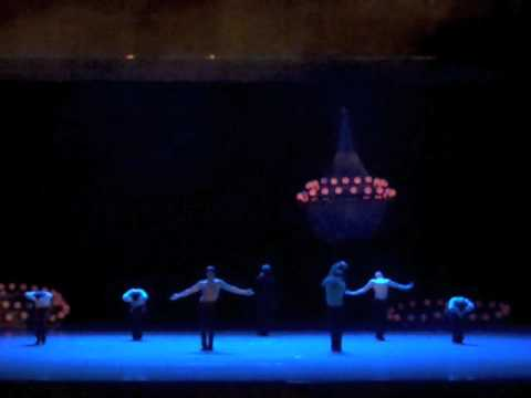 Immortal Beloved with Igor Zelensky choreography by Edwaard Liang