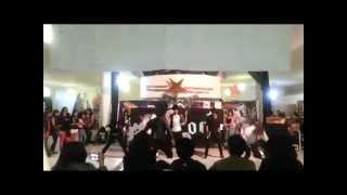 SDK VIXX ErroR DANCE COVER