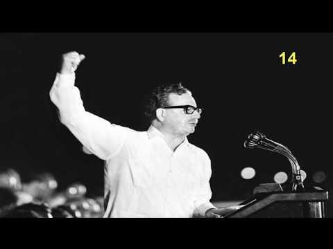 42 frases de Pinochet