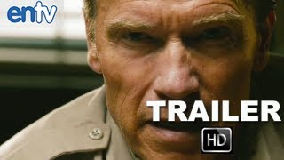 The Last Stand Official Trailer [HD]: Arnold