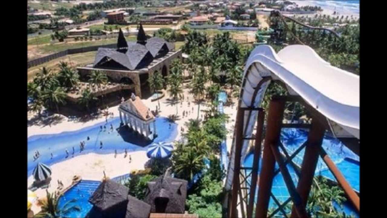 El tobogan mas grande del mundo youtube for La piscina mas temible del mundo