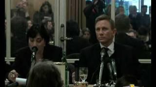 DEFIANCE - I GIORNI DEL CORAGGIO con Daniel Craig - conferenza 2° parte - WWW.RBCASTING.COM view on youtube.com tube online.