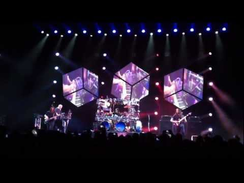 Dream Theater - Dark Eternal Night (2012-02-17 @ Budapest)