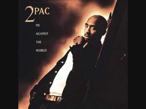 2PAC - 04 SO MANY TEARS (WITH LYRICS)