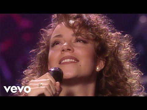 I'll Be There - Mariah Carey (1992)